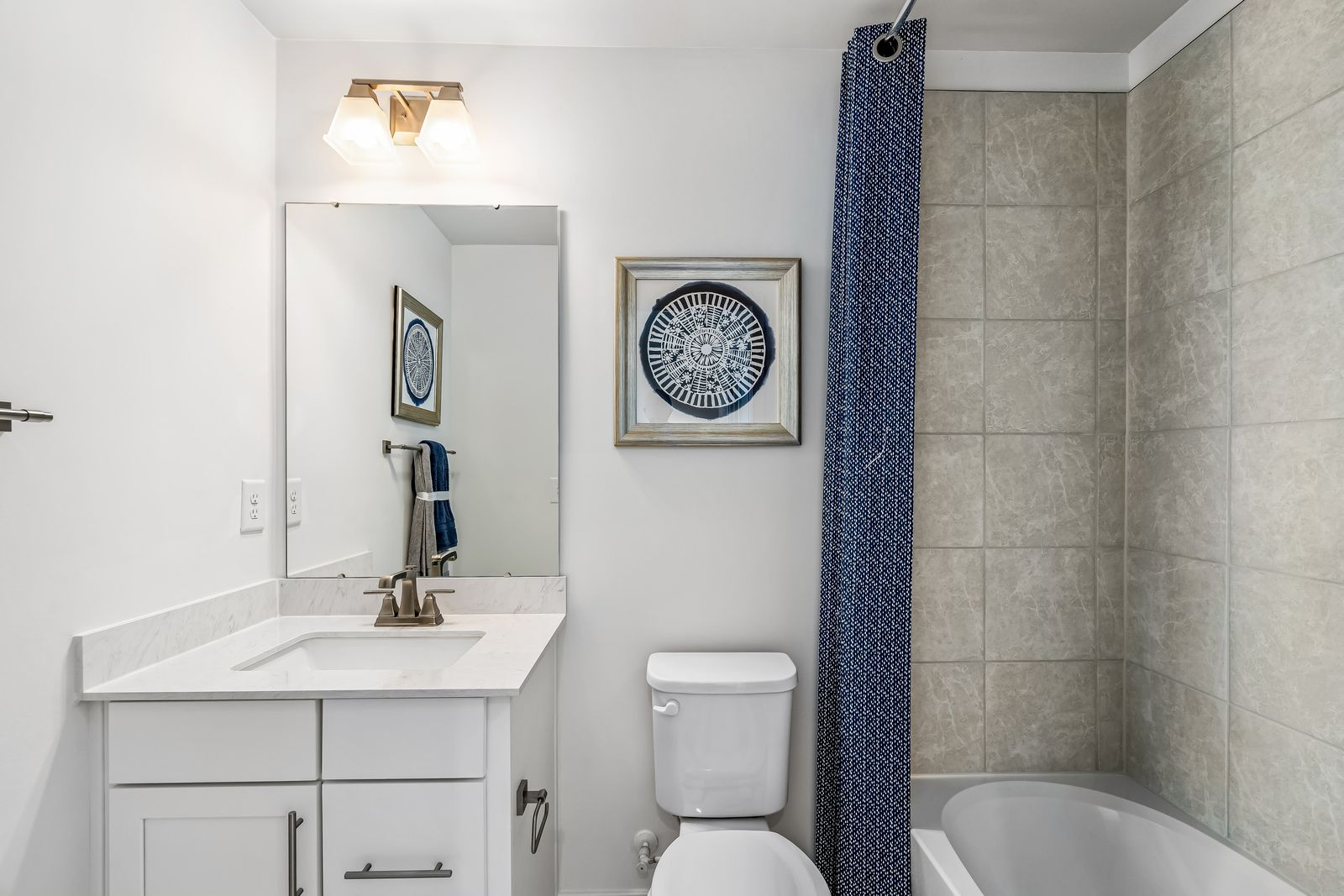 Bathroom featured in the Clarendon 4-Story Rear Terrace By Ryan Homes in Charlotte, NC