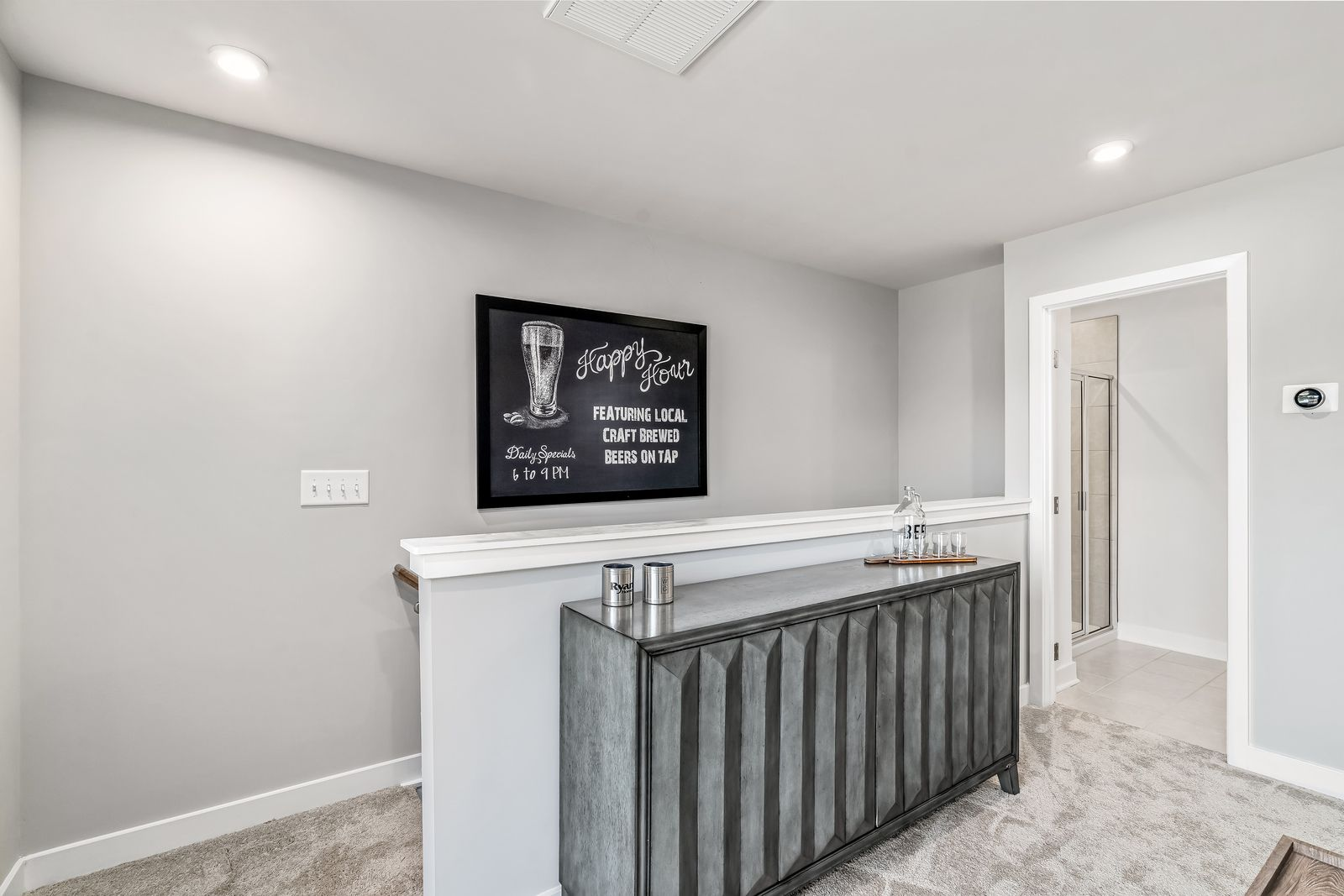 Bedroom featured in the Clarendon By Ryan Homes in Baltimore, MD