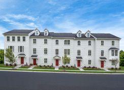 Schubert - 751 South: Durham, North Carolina - Ryan Homes