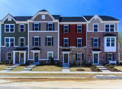 Mozart Attic E - Laurel Grove: Gibsonia, Pennsylvania - Ryan Homes