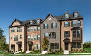 Centerpointe Townes by Ryan Homes in Richmond-Petersburg Virginia
