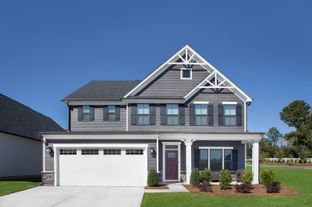 Lehigh - Willowbrook: Delaware, Ohio - Ryan Homes