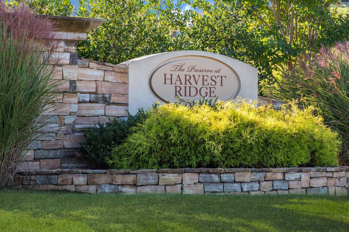 'Harvest Ridge' by Ryan Homes-WAN in Washington