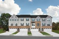 Grantham Place by Ryan Homes in Charlotte South Carolina