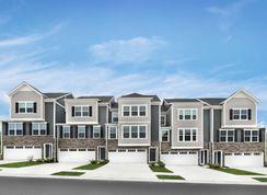 Serenade - Trinity Townes: Tega Cay, North Carolina - Ryan Homes