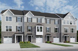 Brahms - Grantham Place: Fort Mill, North Carolina - Ryan Homes