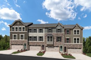Schubert D - Laurel Grove: Gibsonia, Pennsylvania - Ryan Homes