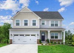 Hudson - Lafayette Meadow: McDonald, Pennsylvania - Ryan Homes