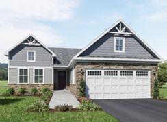 Eden Cay w/ Basement - Hopyard Farm One-Level Living: King George, District Of Columbia - Ryan Homes