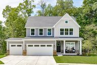 Homecoming at University Park by Ryan Homes in Indianapolis Indiana