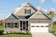 Villas at Fieldstone Farms by Ryan Homes in Cincinnati Ohio