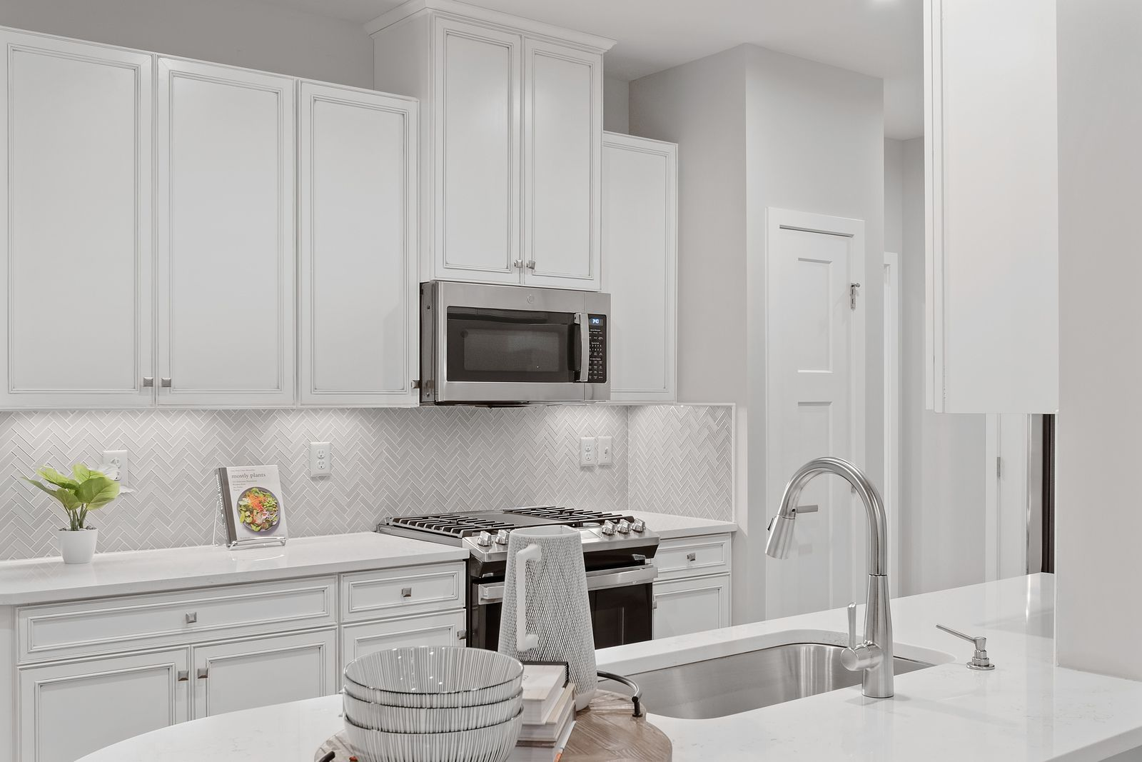 Kitchen featured in the Calvert By Ryan Homes in Buffalo-Niagara Falls, NY