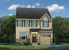 Bethany - Mason Oaks: Wake Forest, North Carolina - Ryan Homes