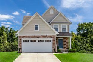 Adrian - Waterford Landing: Fairborn, Ohio - Ryan Homes