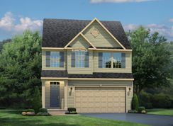 Ferncliff - Mason Oaks: Wake Forest, North Carolina - Ryan Homes