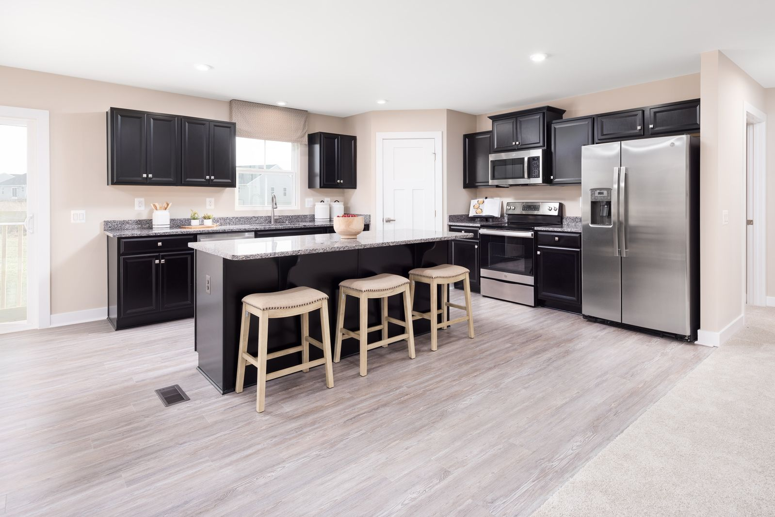 'The Reserve at Beaver Creek' by Ryan Homes-CLW in Cleveland
