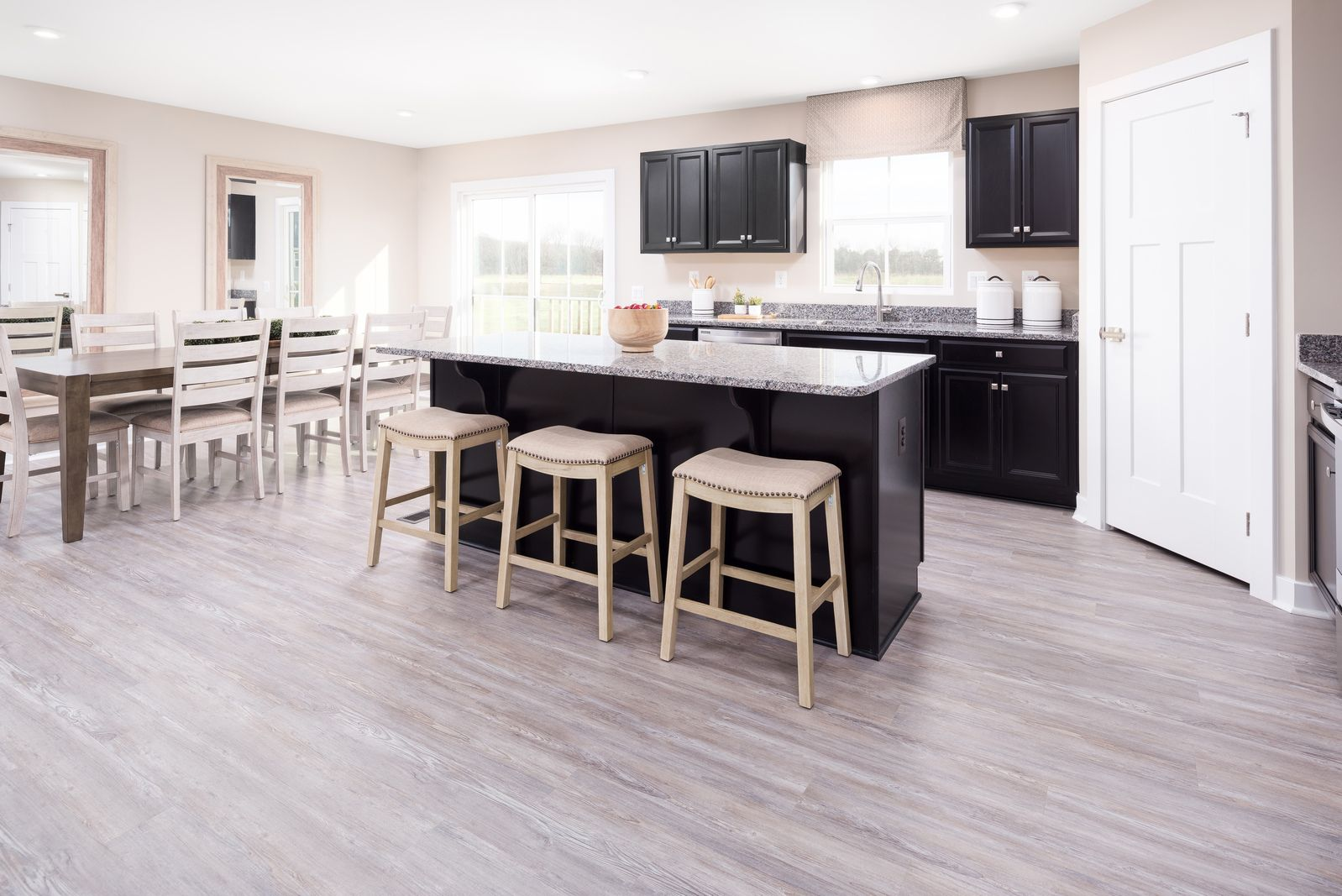 Kitchen featured in the Eden Cay w/ Full Basement By Ryan Homes in Cincinnati, OH
