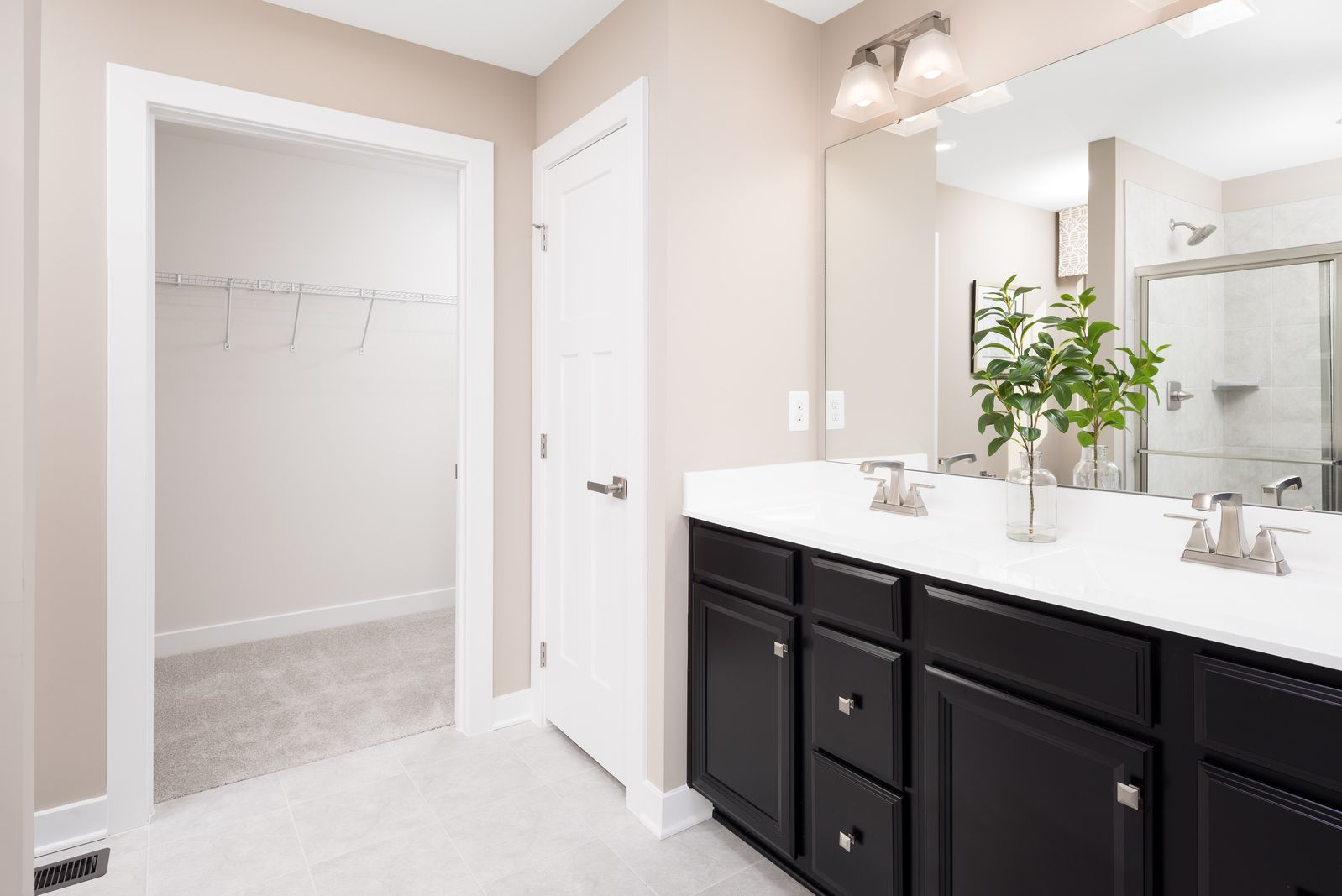 Bathroom featured in the Eden Cay By Ryan Homes in Norfolk-Newport News, VA