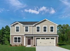 Cedar - Bridgewater: Springfield, Ohio - Ryan Homes