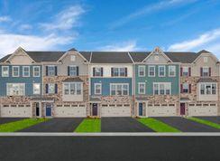 Wexford Interior - Richmont Townhomes: Cheswick, Pennsylvania - Ryan Homes