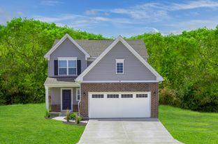 Adrian - Lexington Place: Huber Heights, Ohio - Ryan Homes