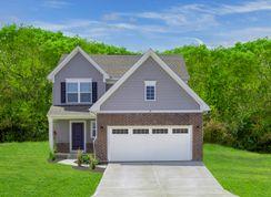 Adrian w/ Finished Lower Level - Cedar Grove: Tipp City, Ohio - Ryan Homes
