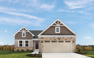 Newtown Landing by Ryan Homes in Washington Virginia