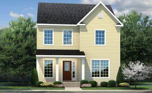 Marquis Hills by Ryan Homes in Norfolk-Newport News Virginia