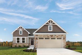 Eden Cay - Elmwood Cottages: Boiling Springs, South Carolina - Ryan Homes
