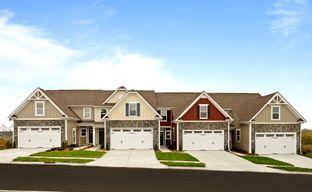 Towns at Fieldstone Farms by Ryan Homes in Cincinnati Ohio