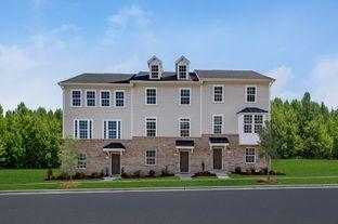 Brahms - 751 South: Durham, North Carolina - Ryan Homes