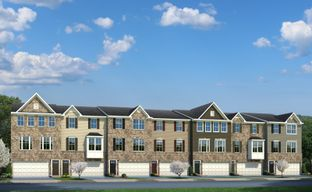 Mountain Ridge by Ryan Homes in Morris County New Jersey