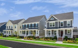 Stephens Landing by Ryan Homes in Washington Virginia