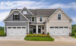 Big Elk 55+ Villas by Ryan Homes in Philadelphia Pennsylvania