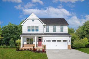 Columbia - North Ridge: Culpeper, District Of Columbia - Ryan Homes