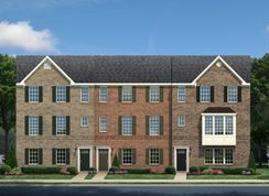 Wexford - Park Place Townhomes: Cranberry Township, Pennsylvania - Ryan Homes