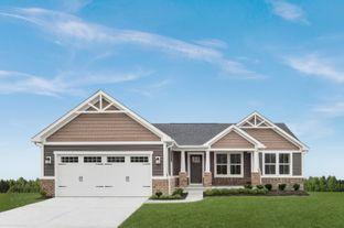 Aviano - Cranberry Creek: Ravenna, Ohio - Ryan Homes