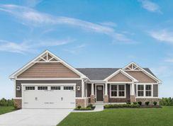 Aviano - Meadows at Fairway Pines: Painesville, Ohio - Ryan Homes