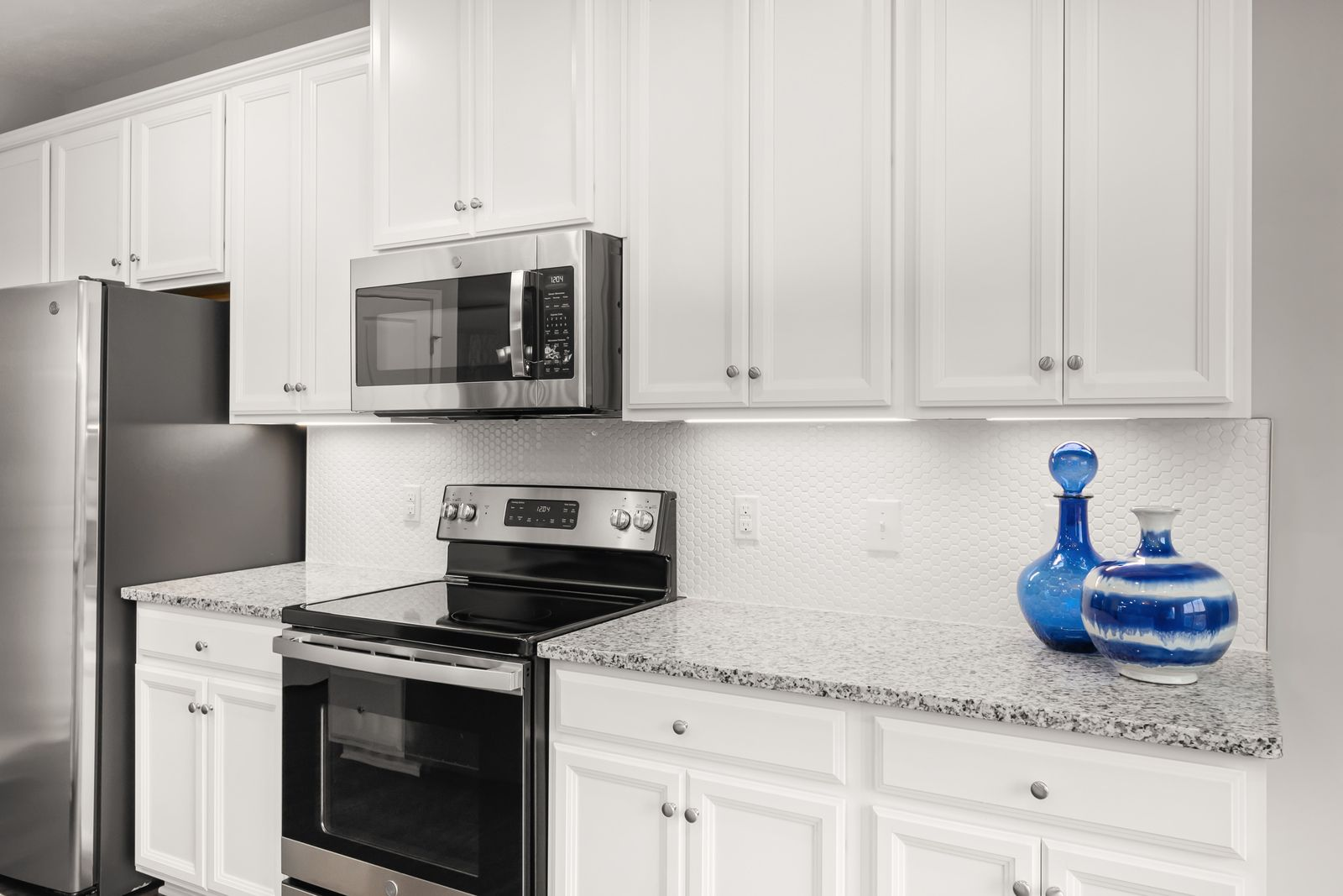 Kitchen featured in the Aviano By Ryan Homes in Ocean City, MD
