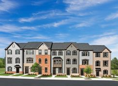 Hepburn Loft - Fredericksburg Park Townhomes: Fredericksburg, District Of Columbia - Ryan Homes