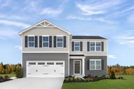 Heron Point Single Family Homes by Ryan Homes in Eastern Shore Maryland