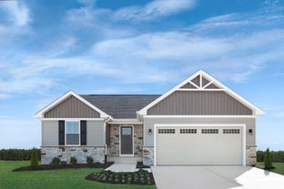 Grand Bahama - Olivia Springs: Spartanburg, South Carolina - Ryan Homes