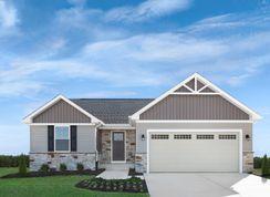 Grand Bahama - Westtown Village: Millsboro, Delaware - Ryan Homes