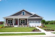 Middle Creek Preserve by Ryan Homes in Sussex Delaware