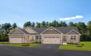 Chippewa Trails by Ryan Homes in Pittsburgh Pennsylvania