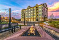 55+ The Woodlands Condos by Ryan Homes in Washington Maryland