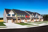 Braden Townes by Ryan Homes in Richmond-Petersburg Virginia