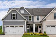 Blue Ridge 55+ Villas by Ryan Homes in Harrisburg Pennsylvania