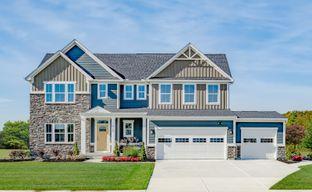 Hampton Pointe at Magnolia Green by Ryan Homes in Richmond-Petersburg Virginia