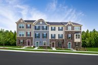 Forest Lakes Townes by Ryan Homes in Charlottesville Virginia